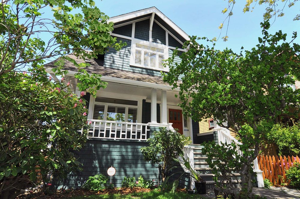 Main Photo: 2753 W 6TH AV in Vancouver: Home for sale : MLS®# V890130