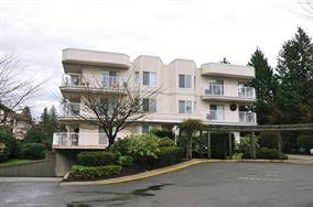 Main Photo: 205 12206 224 Street in Maple Ridge: East Central Condo for sale : MLS(r) # R2157496