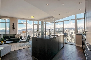 "Main Photo: 4503 1372 SEYMOUR Street in Vancouver: Downtown VW Condo for sale in ""THE MARK"" (Vancouver West)  : MLS® # R2159391"