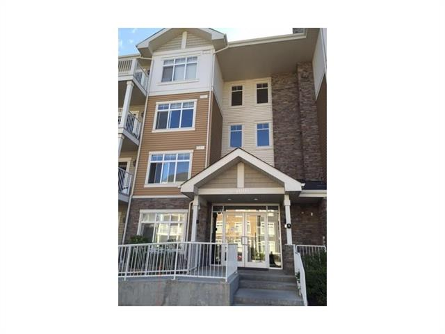 Main Photo: 2303 155 SKYVIEW RANCH Way NE in Calgary: Skyview Ranch Condo for sale : MLS(r) # C4112025