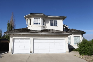 Main Photo: 110 Roche Crescent NW in Edmonton: Zone 14 House for sale : MLS® # E4065804