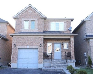 Main Photo: 97 Footbridge Crescent in Brampton: Sandringham-Wellington House (2-Storey) for sale : MLS(r) # W3826923