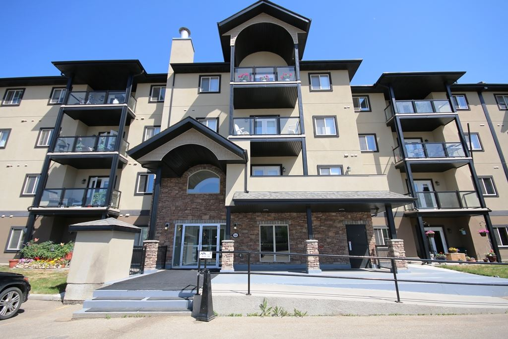 Main Photo: 327 300 SPRUCE RIDGE Road: Spruce Grove Condo for sale : MLS(r) # E4068129