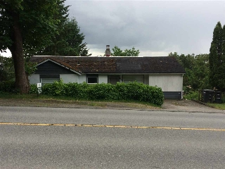 Main Photo: 6330 MARINE Drive in Burnaby: Big Bend House for sale (Burnaby South)  : MLS(r) # R2176104