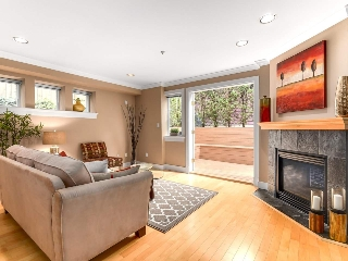Main Photo: 30 W 14TH Avenue in Vancouver: Mount Pleasant VW Townhouse for sale (Vancouver West)  : MLS(r) # R2178330
