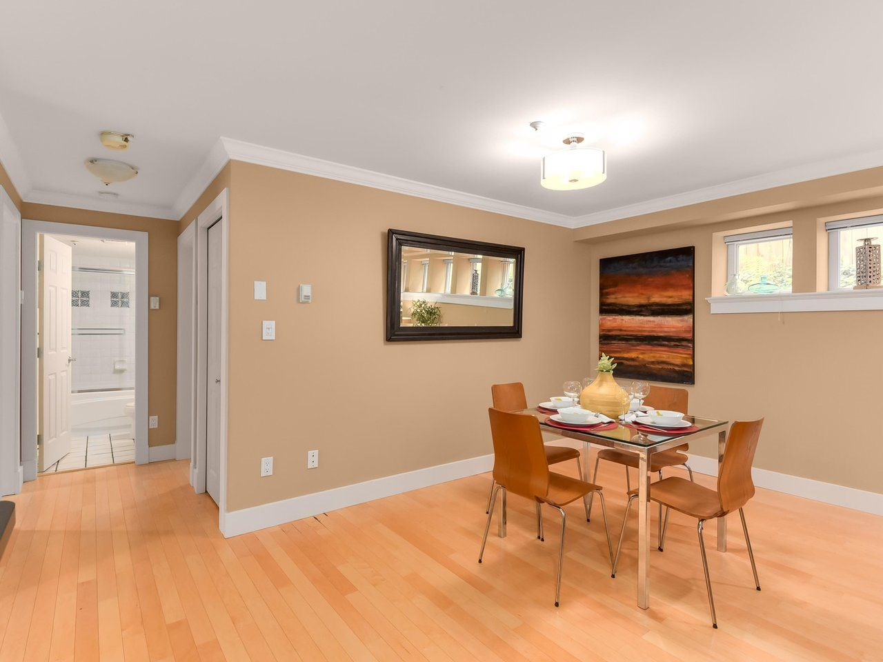 Photo 7: 30 W 14TH Avenue in Vancouver: Mount Pleasant VW Townhouse for sale (Vancouver West)  : MLS(r) # R2178330