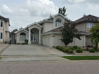 Main Photo: 635 DALHOUSIE Crescent in Edmonton: Zone 20 House for sale : MLS® # E4069491