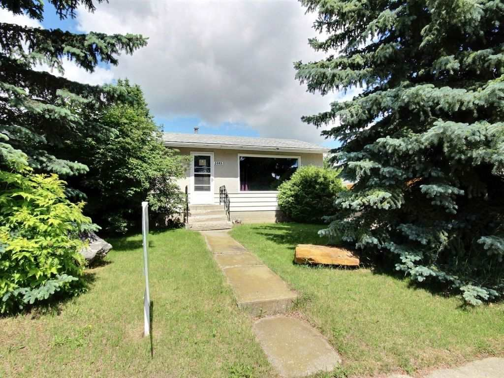Main Photo: : Stony Plain House for sale : MLS(r) # E4069894