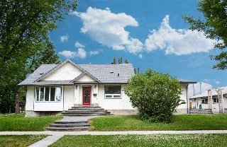 Main Photo: 12824 121 Avenue in Edmonton: Zone 04 House for sale : MLS® # E4071049