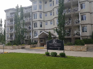 Main Photo: 103 12111 51 Avenue in Edmonton: Zone 15 Condo for sale : MLS® # E4071747