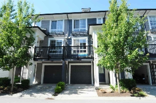 "Main Photo: 35 2423 AVON Place in Port Coquitlam: Riverwood Townhouse for sale in ""Dominion"" : MLS(r) # R2184391"