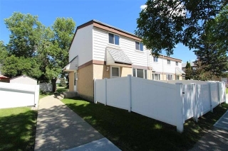Main Photo: 11F TWIN Terrace in Edmonton: Zone 29 Townhouse for sale : MLS(r) # E4072733