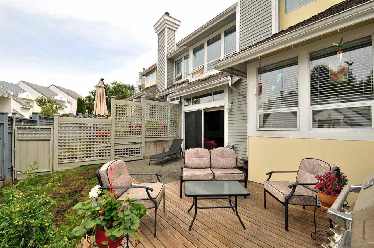Photo 18: 8469 PORTSIDE COURT in Vancouver: Fraserview VE Townhouse for sale (Vancouver East)  : MLS® # R2190962
