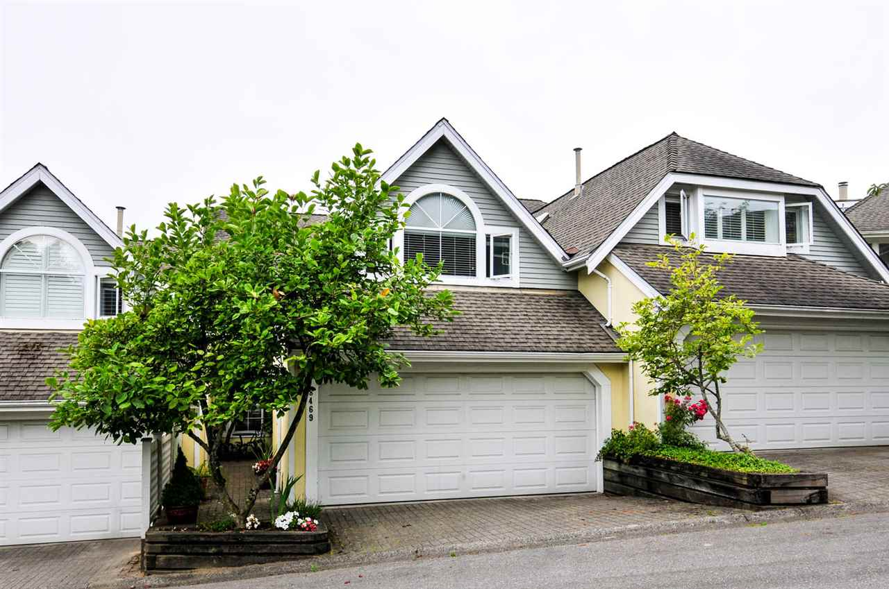 Photo 20: 8469 PORTSIDE COURT in Vancouver: Fraserview VE Townhouse for sale (Vancouver East)  : MLS® # R2190962