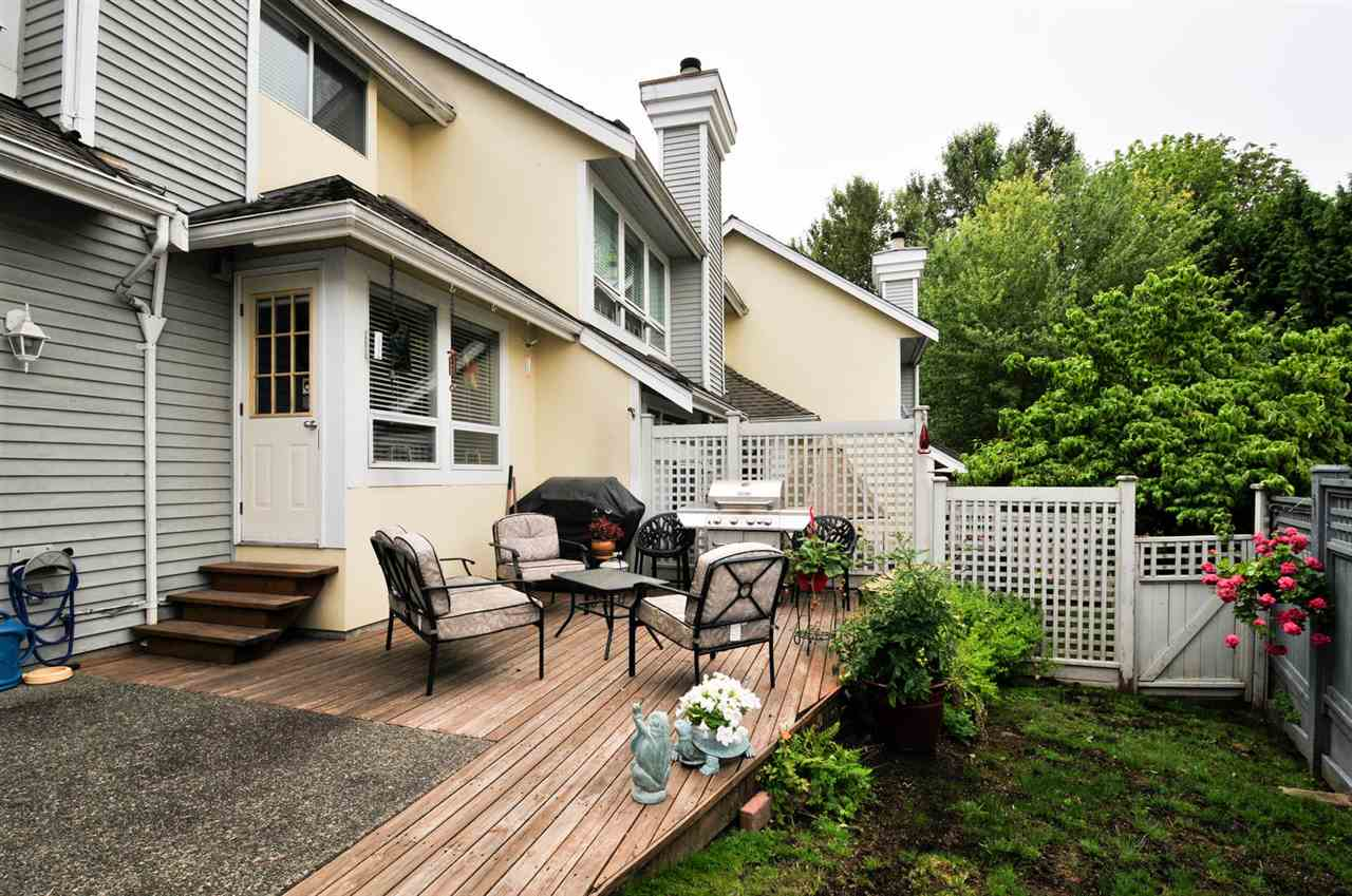 Photo 19: 8469 PORTSIDE COURT in Vancouver: Fraserview VE Townhouse for sale (Vancouver East)  : MLS® # R2190962