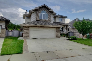 Main Photo: 41 LAURALCREST Place: St. Albert House for sale : MLS® # E4076550