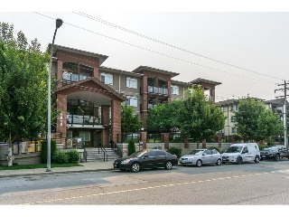 "Main Photo: 320 5516 198 Street in Langley: Langley City Condo for sale in ""MADISON VILLAS"" : MLS® # R2195126"