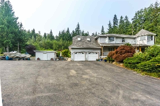 Main Photo: 12225 GARIBALDI Street in Maple Ridge: Northeast House for sale : MLS® # R2195907