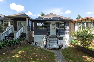 "Main Photo: 951 E 17TH Avenue in Vancouver: Fraser VE House for sale in ""CEDAR COTTAGE"" (Vancouver East)  : MLS® # R2205343"