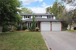 Main Photo: 922 Beaufort Court in Oshawa: Eastdale House (2-Storey) for sale : MLS® # E3941035
