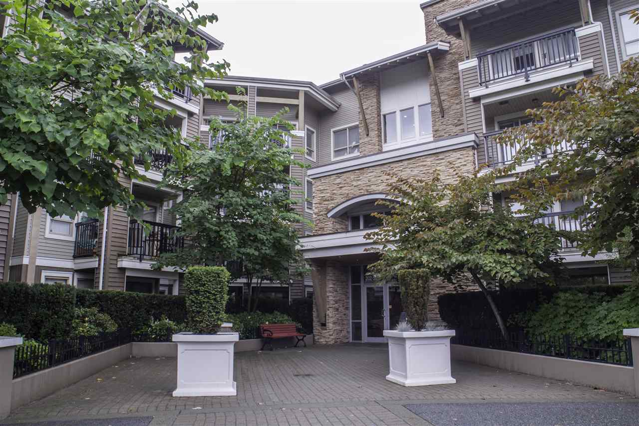 "Main Photo: 213 8915 202 Street in Langley: Walnut Grove Condo for sale in ""THE HAWTHORNE"" : MLS® # R2209846"