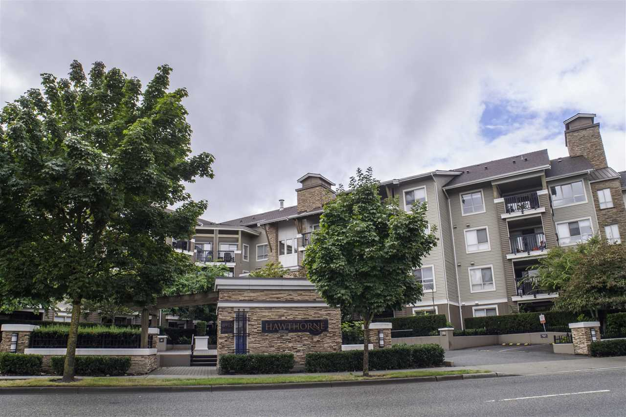 "Photo 18: Photos: 213 8915 202 Street in Langley: Walnut Grove Condo for sale in ""THE HAWTHORNE"" : MLS® # R2209846"