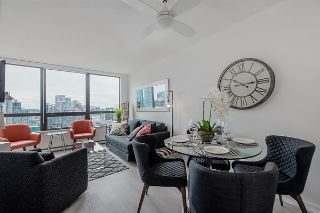 Main Photo: 1922 938 Smithe Street in Vancouver: Downtown VW Condo  (Vancouver West)  : MLS® # R2194888