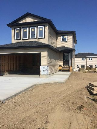 Main Photo: : Spruce Grove House for sale : MLS® # E4085115