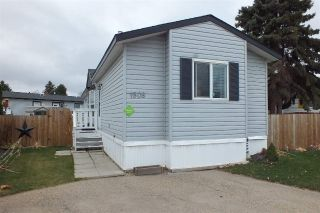 Main Photo: 1508 10770 Winterburn Road in Edmonton: Zone 59 Mobile for sale : MLS® # E4087085