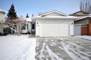 Main Photo: 1451 51 Street in Edmonton: Zone 29 House for sale : MLS® # E4087710