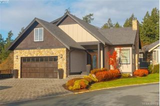 Main Photo: 428 Nursery Hill Drive in VICTORIA: VR Six Mile Single Family Detached for sale (View Royal)  : MLS® # 385674