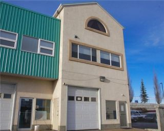 Main Photo: 220 3907 3A Street NE in Calgary: Greenview Industrial Park House for sale : MLS® # C4147722