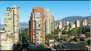 Main Photo: 602 1480 HOWE Street in Vancouver: Yaletown Condo for sale (Vancouver West)  : MLS® # R2228593
