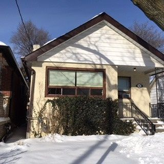 Main Photo: 76 Bude Street in Toronto: Oakwood-Vaughan House (Bungalow) for sale (Toronto C03)  : MLS® # C4011800