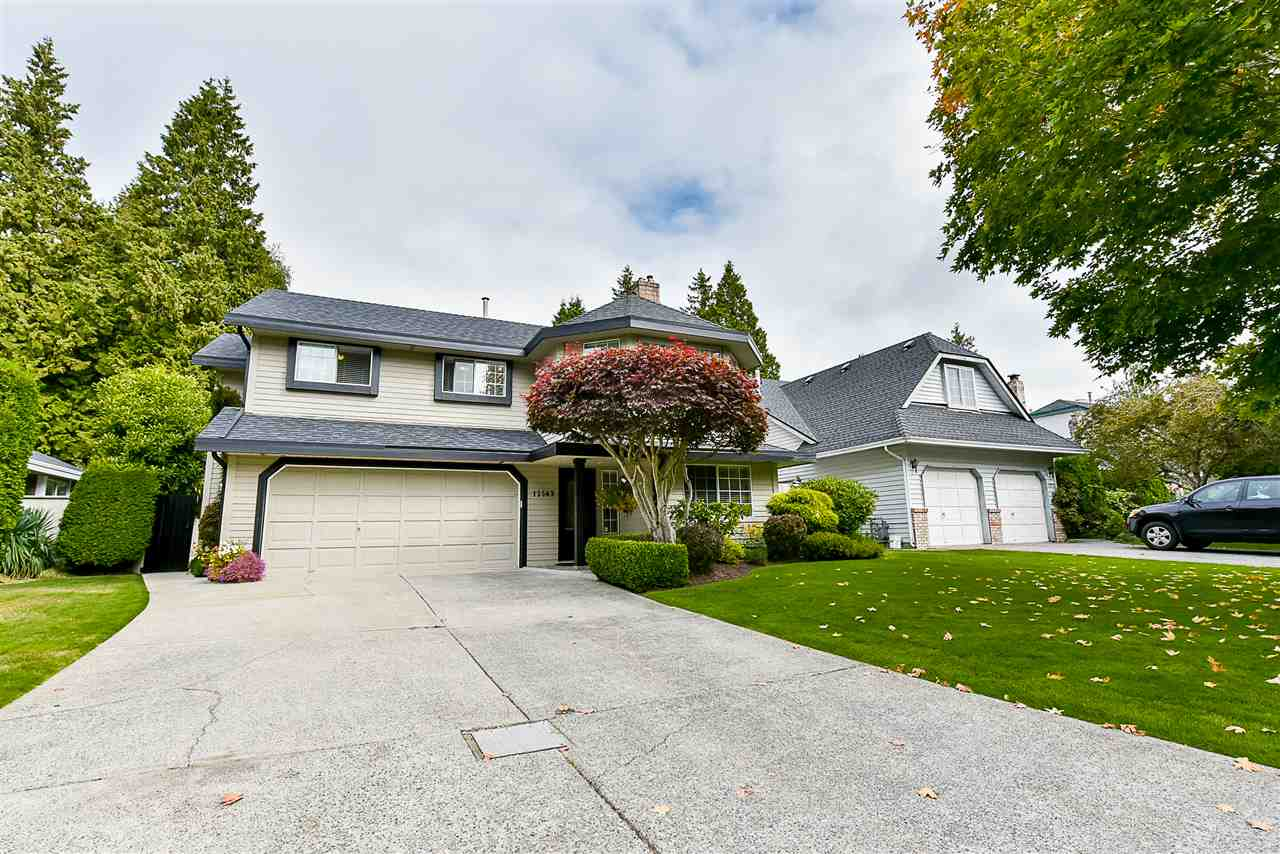 "Main Photo: 12563 24A Avenue in Surrey: Crescent Bch Ocean Pk. House for sale in ""Ocean Park"" (South Surrey White Rock)  : MLS® # R2229547"