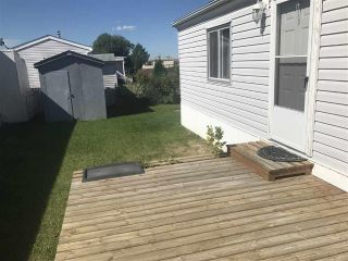 Main Photo: 689 53222 RR 272: Spruce Grove Mobile for sale : MLS® # E4091955
