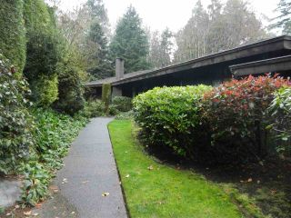 Main Photo: 4107 SALISH Drive in Vancouver: University VW House for sale (Vancouver West)  : MLS® # R2239042