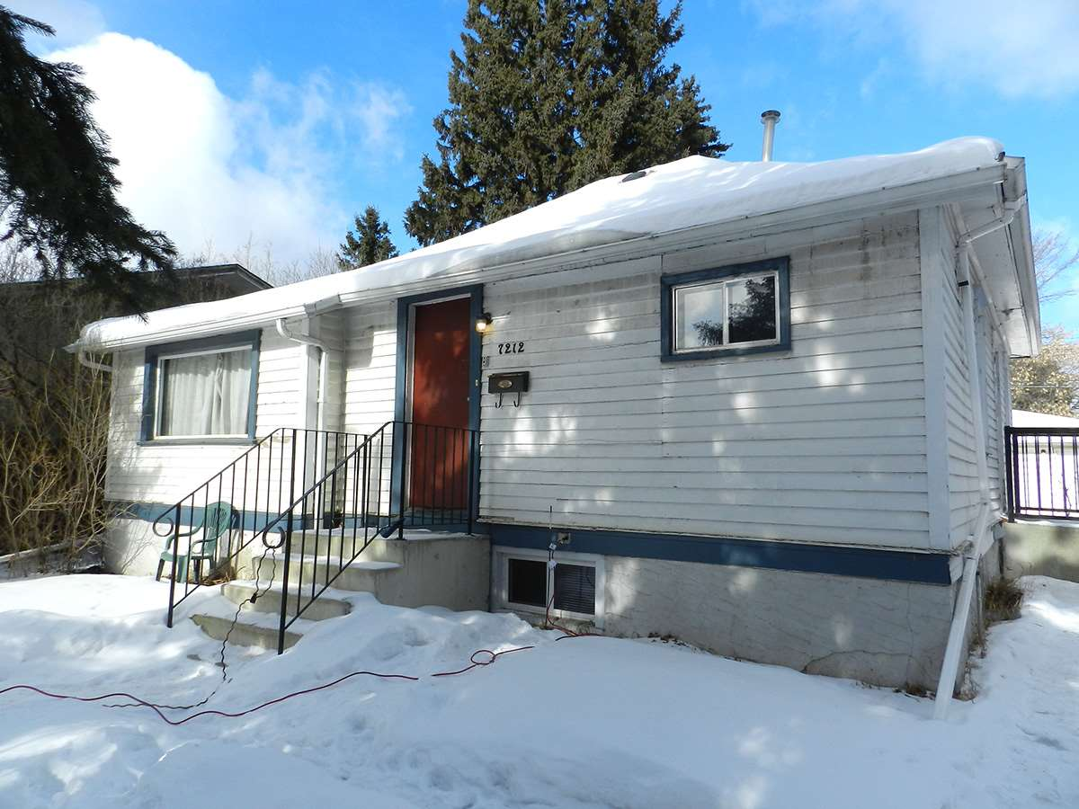 Main Photo: 7212 80 Avenue in Edmonton: Zone 17 House for sale : MLS®# E4097118