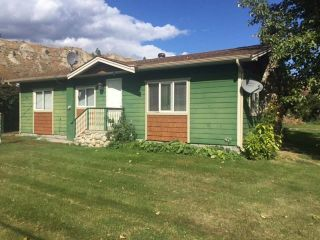 Main Photo: 1385 BOSTOCK Crescent in : Pritchard House for sale (Kamloops)  : MLS® # 144458