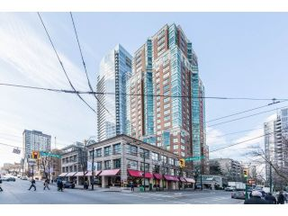 "Main Photo: 1102 909 BURRARD Street in Vancouver: West End VW Condo for sale in ""VANCOUVER TOWER"" (Vancouver West)  : MLS® # R2242188"