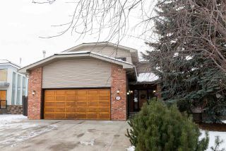 Main Photo:  in Edmonton: Zone 14 House for sale : MLS® # E4098725