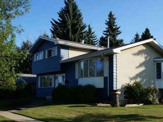 Main Photo:  in Edmonton: Zone 22 House for sale : MLS® # E4101027