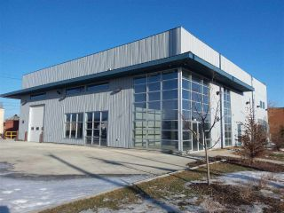 Main Photo: 12406 66 Street in Edmonton: Zone 06 Industrial for sale or lease : MLS®# E4102149