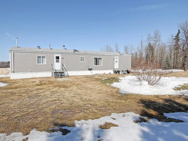 Main Photo: 3404 Township Road 551A: Rural Lac Ste. Anne County House for sale : MLS®# E4105955
