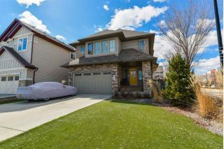 Main Photo: 2804 ANDERSON Place SW in Edmonton: Zone 56 House for sale : MLS®# E4106644