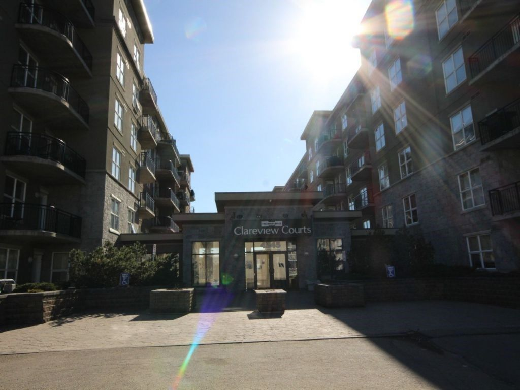 Main Photo: 2-101 4245 139 Avenue in Edmonton: Zone 35 Condo for sale : MLS®# E4107177