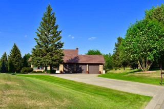 Main Photo: 39 Sturgeonview Crescent: Rural Sturgeon County House for sale : MLS®# E4112824