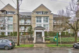 "Main Photo: 206 1519 GRANT Avenue in Port Coquitlam: Glenwood PQ Condo for sale in ""THE BEACON"" : MLS®# R2280166"