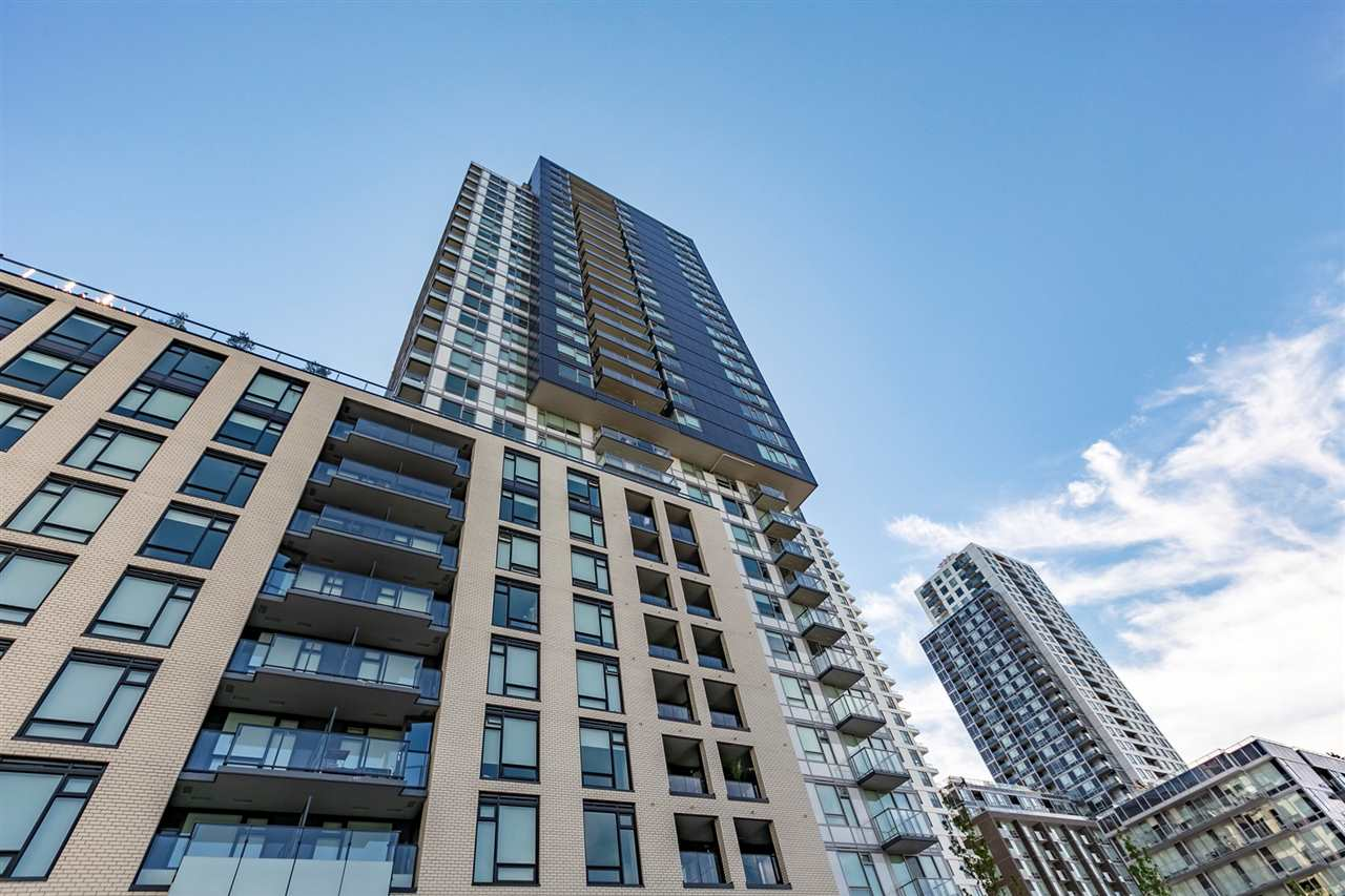 Main Photo: 1205 5470 ORMIDALE Street in Vancouver: Collingwood VE Condo for sale (Vancouver East)  : MLS®# R2286317