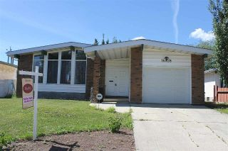 Main Photo: 16928 111 Street in Edmonton: Zone 27 House for sale : MLS®# E4121269